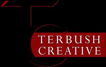 TerBush Creative Standard Logo 351px