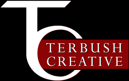 TerBush Creative LLC Logo